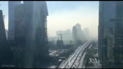 Cheap Coal Creates Smoggy Mess Downwind in Beijing