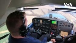 Злетіти в небо: чому під час пандемії збільшилась кількість бажаючих стати пілотом. Відео Чому під час пандемії