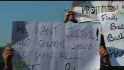2013-09-10 美國之音視頻新聞: 新德里輪姦案四被告被判有罪