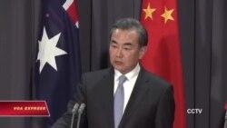 Trung Quốc bác bỏ dự báo xung đột ở biển Đông