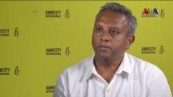 """Uluslararası Af Örgütü: """"Derhal Serbest Bırakılsınlar"""""""