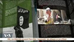 Un jihadiste repenti lance un magazine contre la propagande de Daech