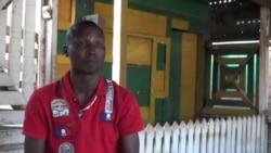 L'entretien de Brice Namsio, l'un des porte-paroles des Anti-Balaka avec notre confrère Bagassi Koura