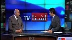 """الکو: طالبان گفتند که """"به لحاظ خدا"""" ما را کمک کنید، پاکستان ما را گروگان گرفته است"""