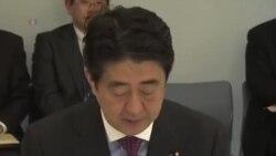 日本公布安全保障战略概要 中国表示密切关注其动向