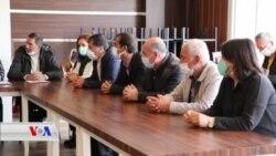 Platforma Zimanê Kurdî li Tirkîyê Statuyeke Fermî ji Kurdî re Dixwaze