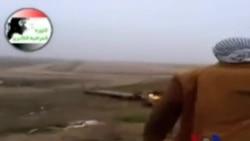 伊拉克伊斯兰激进分子激战