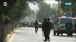 Как скоро США покинут Афганистан?