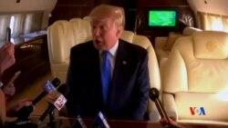 2016-05-10 美國之音視頻新聞: 川普崛起或增強亞洲國家擁核派力量