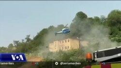 Shqipëri, vazhdojnë përpjekjet për shuarjen zjarreve