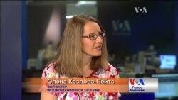 Волонтери допомагають українським військовим оговтатись від війни. Відео