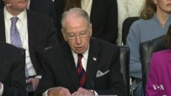 Verbal Senate Brawl Erupts at Kavanaugh Confirmation Hearing