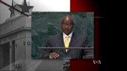 Straight Talk Africa Wed., September 24, 2014