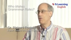 Richard Epstein extended interview