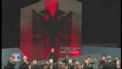 Festa e 20 Nëntorit në Mal të Zi