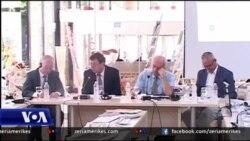 Debat mbi bashkëpunimin Shqipëri-Serbi