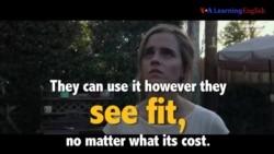 Học tiếng Anh qua phim ảnh: See fit - Phim The Circle (VOA)