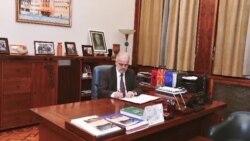 Избори на 12 април - спикерот ги распиша предвремените парламентарни избори