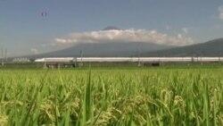 중-일, 아시아 고속철 수주 경쟁