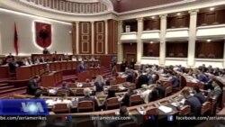 Shqipëri, shumica socialiste zbut qëndrimin ndaj Presidentit Meta