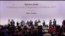 Les Etats-Unis se retirent de l'accord de Paris (vidéo)