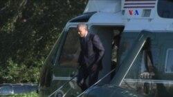 Washington garantiza seguridad a aliados en Asia