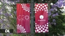 Viongozi wa dunia wanajiandaa kushiriki mkutano G20
