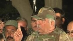 آقای دوستم گفت که افغانستان با پاکستان در جنگ است.