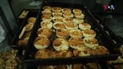 لاہور کی سوغات، خلیفہ کی نان خطائی