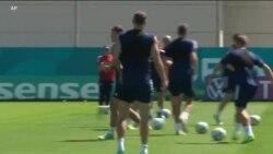 Euro 2020 : Russia na Denmark kukamilisha kufuzu hatua ya 16