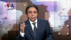 صفحه آخر با اجرای مهدی فلاحتی/ خامنهای مشکل اساسی با جنبش سبز دارد