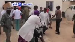 VOA60 AFIRKA- Al-Shabab Ta Kaiwa Majalisar Dinkin Duniya Hari, Afrilu 20, 2015