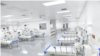 El Salvador inaugura la primera fase de hospital para enfermos de COVID-19