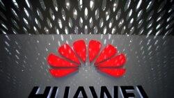 Huawei ဆက္သြယ္ေရး ခြင့္မျပဳဖို႔ ၿဗိတိန္ကို ကန္သတိေပး