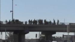 US Not Taking Sides in Iraqi-Kurdish Skirmishes