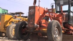 Afghan Economy Sinks As Foreign Troops Depart