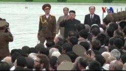 Ủy ban LHQ hối thúc đưa Bắc Triều Tiên ra tòa án quốc tế