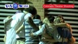 VOA美國60秒(粵語): 2012年7月20日
