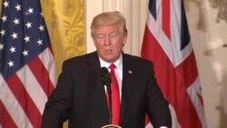 Trump on Mattis, Enhanced Interrogation Policy