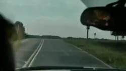 Route 66 Missouri time lapse