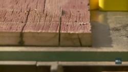 Виставка ремісників: нове життя для старих матеріалів. Відео