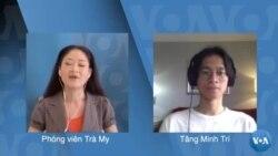 Du học sinh Việt giữa đại dịch COVID ở Mỹ