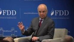 رئیس پیشین سیا: حزب دموکرات باید شرمسار هک شدن کامپیوترهایش باشد، نه روسیه