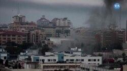 İsrail ve Filistin Arasında Çatışmalar Sürüyor