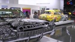 Los Angeles rinde culto a las 'ranflas'