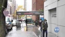 B Нью-Йорку для України збирають кошти на кисневі агрегати. Відео