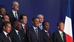 欧巴马访欧面临棘手问题