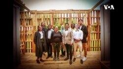 Les Sud-Africains construisent une maison zéro carbone primée