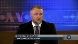 Депутат Рибчинський розповів про корупцію, пов'язану з Євробаченням. Відео