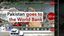 پاک بھارت کشیدگی، پاکستان کے لیے پانی کے بہاؤ پر اثر انداز ہو سکتی ہے: ڈاکٹر زبیر اقبال، ماہر معاشیات